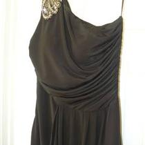 Windsor Black Evening Dress Photo