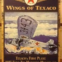 Wings of Texaco #7 Photo