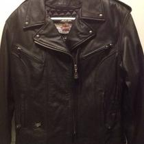 women&amp039s Harley Davidson Jacket Photo