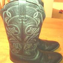 women&amp039s Ariat Cowboy Boots Photo