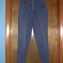 women&amp039s Gently Used Denim Jeans Size 11/12 28&amp034 Waist  Photo
