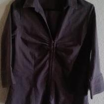 Womens 3/4 Sleeve Blouse by h&ampampm Photo