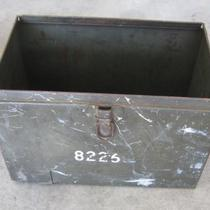WW II  (?)  ammo box (no lid) Photo