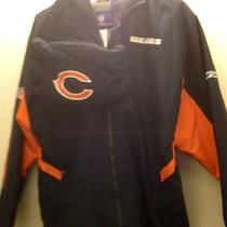 Xl Bears Jacket W/ Hand Warmer Photo