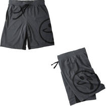 Zumba Join the Team Mesh Shorts Size L Photo