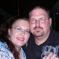 Jeff and Tammy Photo