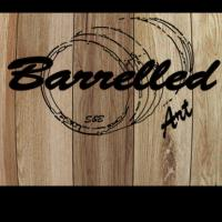 Barrelled Photo