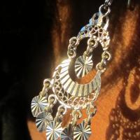 Silver & Stone  Photo