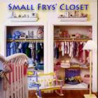 Small Frys' Closet Photo