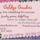 Goldy's Goodies Photo