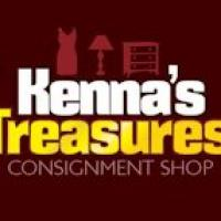 Kenna's Treasures Consignment Shop Photo
