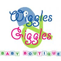 Wiggles & Giggles Baby Boutique Photo