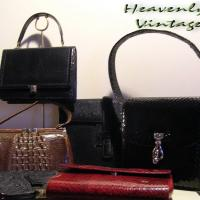 HeavenlyVintageBags Photo