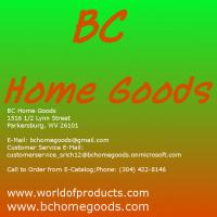 BC Home Goods Photo