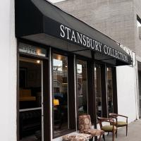 Stansbury Collection Photo