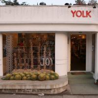Yolk Photo