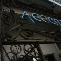 Accents Photo