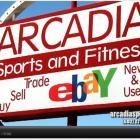 Arcadia Sports Photo