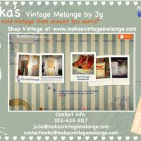 mokas vintage melange Photo